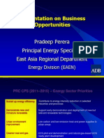 2-4 Energy-EARD by Pradeep Perera