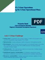 6-1 Urban-RSDD Final 23Mar2012 by Priyanka Sood