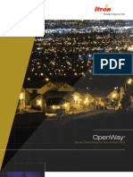 OpenWay Overview