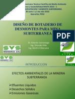 Expo Sic Ion Botaderos a. Samaniego