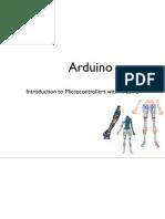 arduino s3