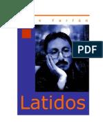 Pepe Farfan - Latidos