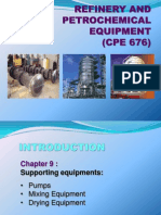 Lecture Slides CPE 676_Supporting Equipment