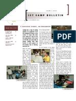 Newsletter - Nov 23