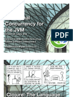 Clojure_ Functional Con Currency for the JVM Presentation