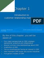 5 Models of CRM 16-12