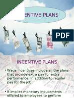 Incentive Plans (1)