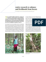 Forests for People Tony Bartlett Chapter 19994