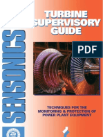 Turbine Supervisory Guide