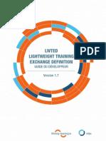 Lifelong-learning.lu - Guide du développeur 1.7