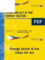 Department of ENergy PPT