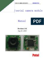 Ptc08 Camera Module