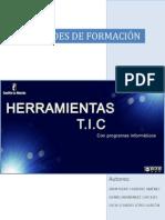 PDF Curso HerramientasTIC