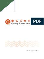 Getting Started With Ubuntu 2011.10