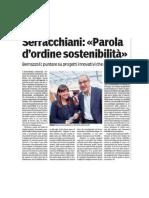 03/25/12-Debora Serracchiani a Parma-Gazzetta Di Parma