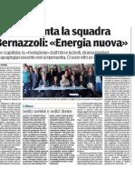03/26/12-Presentazione della lista del Pd-Gazzetta Di Parma