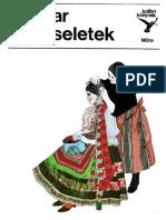 Magyar népviselet - Kolibri