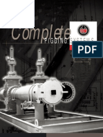 Complete Pigging Systems