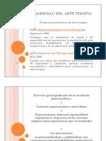 2.- Desarrollo de Arte Terapia