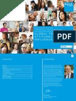 Bupa Health Pulse Report 2011