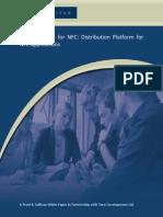 TheLastBrickforNFCDistributionPlatformforNFCapplications
