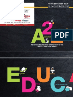 INDIAN EDUCATION CONGRESS 2012 Brochure