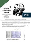 共产主义运动经典文献