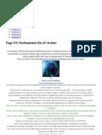 59-mindcontr- Page EUParlamentet list of victims