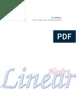 Linear Algebra by Eleven Learning