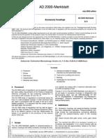 AD 2000-Merkblatt a 4 Englisch