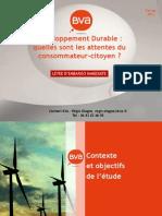 Fichier Les Francais Et Le Developpement Durable Fev 2012d9d21