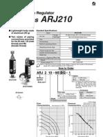 ARJ Regulator