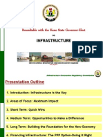 Dr Mansur Ahmed - ICRC_KNSG_Infrastructure_Strategy.ppt