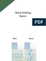 Warp Knitting Basics1
