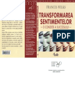 Wilks, Frances - Transform Area Sentimentelor