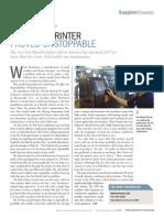 Industrial Inkjet Printers Food & Beverage Packaging - Hitachi Case Study