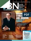 Jewish Business News - April 2012