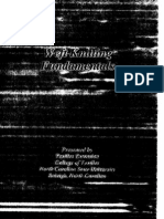 Weft Knitting PDF
