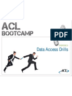 PDF Data Access Drills Final