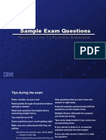 ITIL Foundations 110 Questions