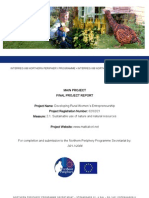 Library_Project Publications_Rural Business Women_Rural Business Women - Final Report