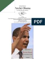 Romita Stefano - Perchè Obama. La sfida dell'Altra America