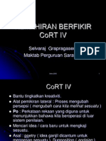 CoRT IV