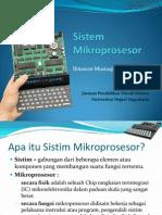 Sistem Mikroprosesor I BAB I_0