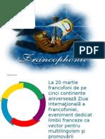 francofonie 2012