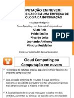 Pip - Cloud Computing