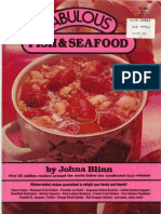 Fabulous Fish & Seafood - Johna Blinn