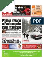 Primeira Pagina As Noticias