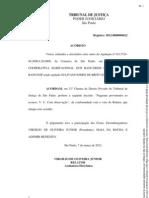 Sulivan Analia Bancoop Reintegracao Negada