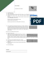 Diseño de un destorniññador en Rhinoceros 3.0